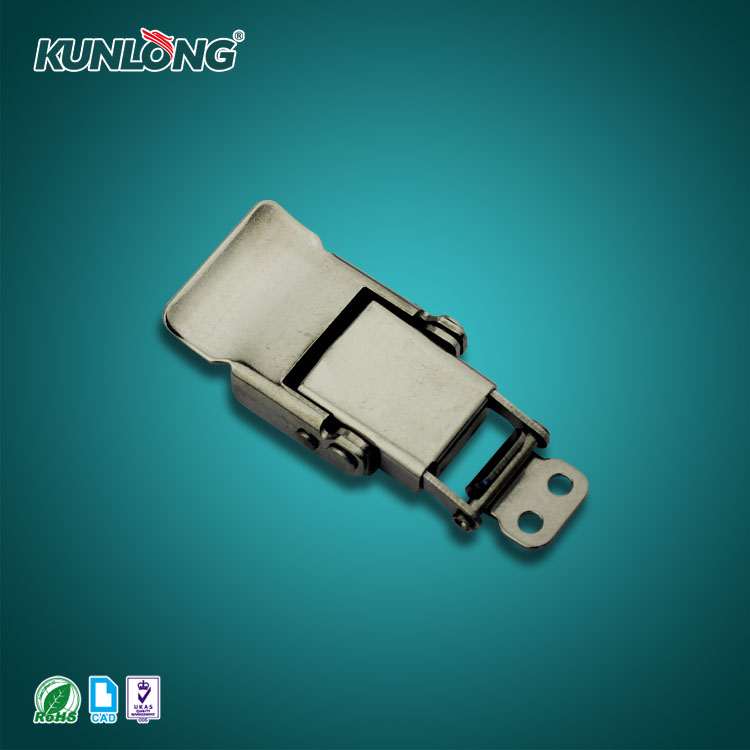 SK3-010 KUNLONG Spring Toggle Draw Latch